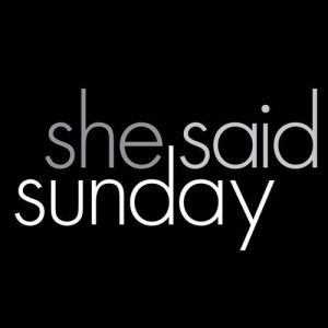 She Said Sunday @ The Shanty On 19th