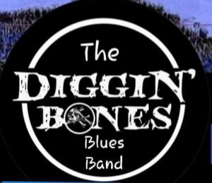 Diggin Bone's Blues Band @ The Shanty on 19th